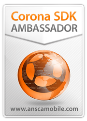 Corona Ambassador badge