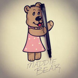http://instagram.com/maddiebearbooks