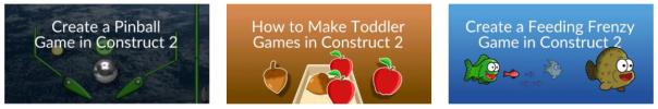 CartoonSmart Construct 2