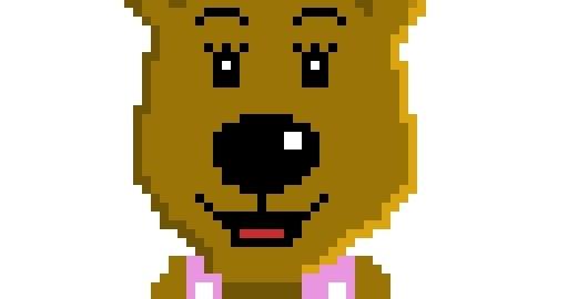 Pixel Art | GP Animations – Mobile App Blog